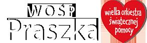 Sztab WOŚP Praszka   Praszkowski Sztab Wielkiej Orkiestry Świątecznej Pomocy